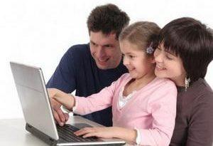 Социальные сети и дети: будьте осторожны
