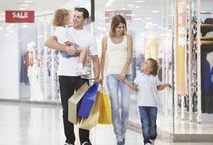 Детский шопинг: как не остаться в дураках