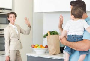 Проблемы современных семей