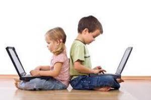 Какоторвать ребенка откомпьютера