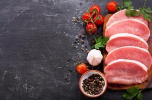 В Германии снизился спрос на мясо