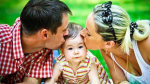 Недостаток солнца: причина гиперактивности у детей