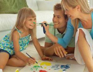Развод и дети: почему все средства хороши