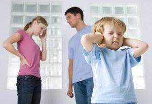Насилие в семье: неразрешимых проблем не существует