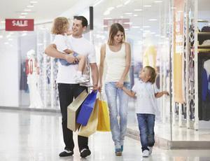 Выбираем первую обувь для малыша: советы