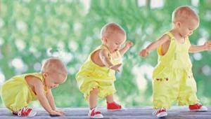 Первые шаги ребенка: 6 советов родителям