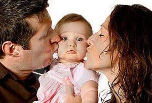 Детское соперничество в семье