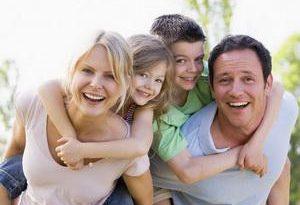 Каждая семья имеет свои традиции: кто их должен создавать