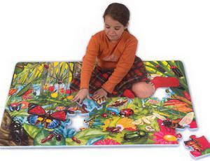Какие игрушки покупать для ребенка