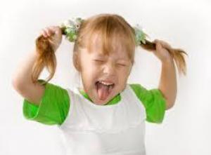 Воспитание без истерик: как общаться с непослушным ребенком
