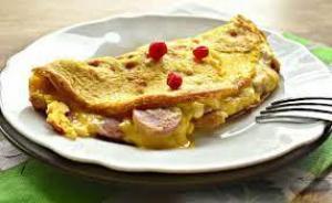 Бризоль с форелью на завтрак – рецепт для сытного и энергичного начала дня