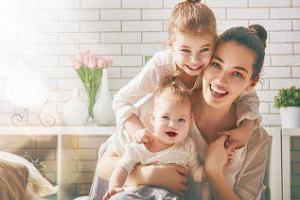 Как усталость и лень помогают в родительстве