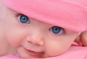 Детский массаж: средство общения с новорожденным
