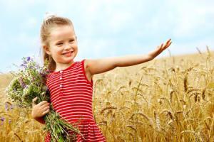 ТОП-4 проблем поведения детей дошкольного возраста