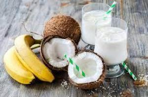 Кокосовая органика для каши, кофе и смузи