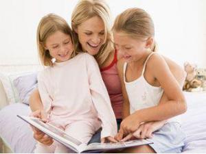 Ревность к родителям: границы нормы